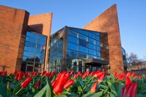 Williams_Center_Tulips