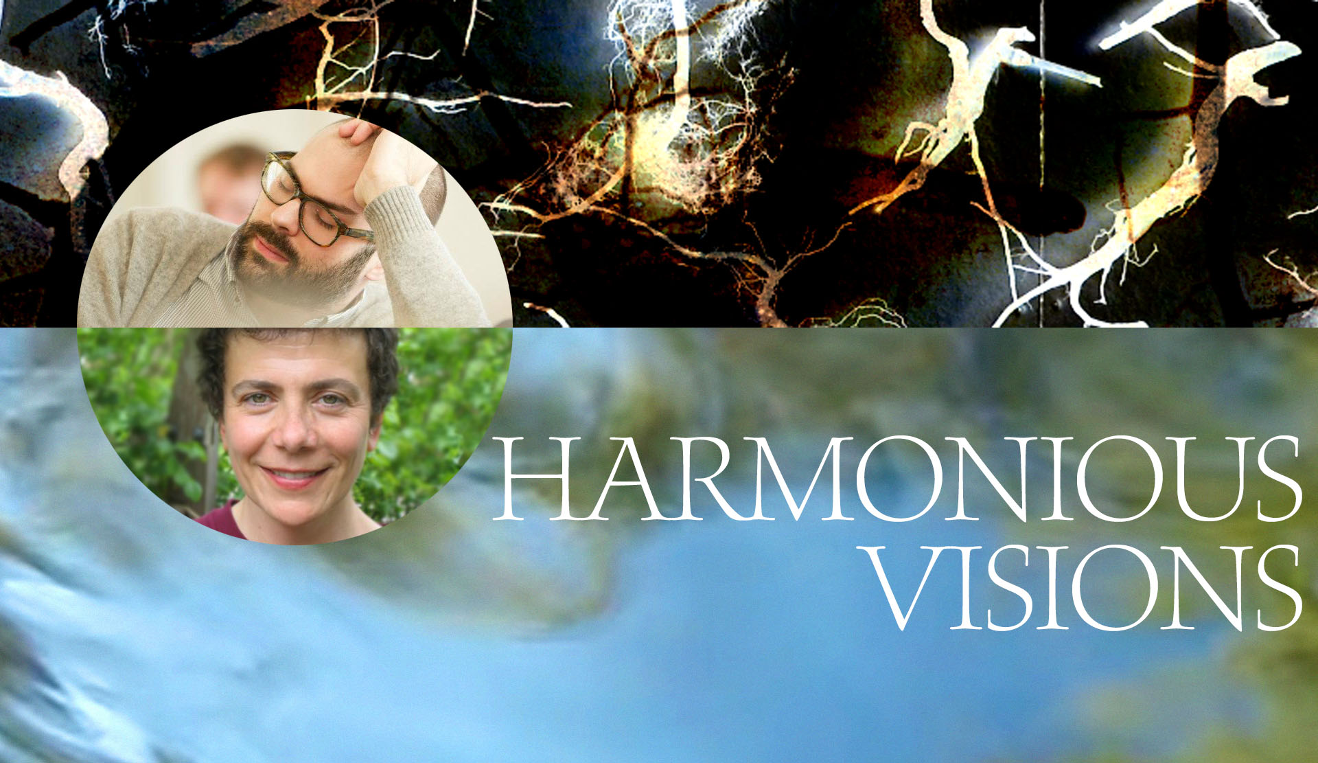 Harmonious Visions Williams Center for the Arts